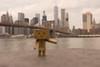 Distorted Reality, US of A (a.k.a. Wanna Buy a Bridge?) (Out of Ireland Photography ) Tags: danbo nyc newyorkcity newyork donaldtrump dublinheadyahoocom dublinhead outofireland outofirelandphotography manhattan sonya65 a65 bridge brooklyn