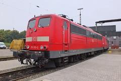 151012 Oberhausen Depot (anson52) Tags: 151