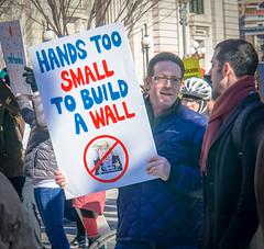 2017.02.04 No Muslim Ban 2, Washington, DC USA 00438