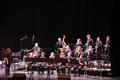 Jazzfest-18 (UW-Green Bay News) Tags: jazzfest weidnercenter