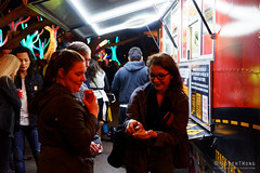 20150529-64-People at food vans (Roger T Wong) Tags: city travel people sculpture art festival night lights display sydney vivid australia circularquay nsw newsouthwales cbd therocks 2015 foodtrucks sony2470 rogertwong sonyfe2470mmf4zaosscarlzeissvariotessart sonya7ii sonyilce7m2 sonyalpha7ii