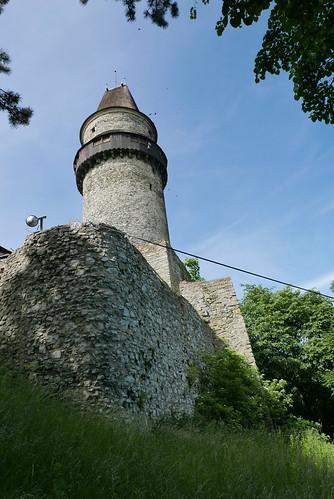 Castle Štramberk