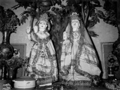 Krishna and Radha (Ackland Art Museum, Chapel Hill, NC)