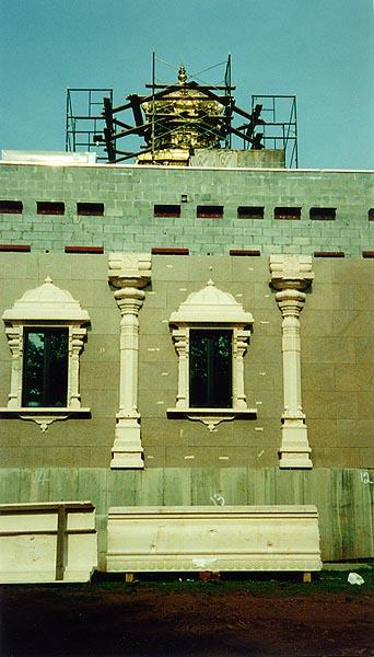 Balaji Mandir/Sri Venkateswara Temple, Hindu Temple and Cultural