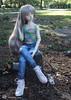 Giselle ♡ Dollstown Arin (tinytes) Tags: new arin elf bjd dollstown tinytes