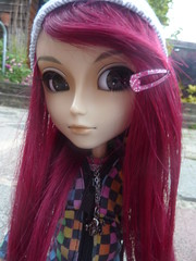 Roderick + 10 Facts About Him (.Poisoned♥Death.) Tags: doll planning groove pullip grail lead roderick jun taeyang rewigged