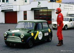 Nrburgring Classic GP (The Beer Monk & Railway Addict) Tags: cars vintage racing eifel motorsport nrburgring retromobile sportautomobile vintagemotorsport eifelclassic