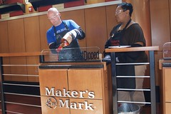 Maker's Mark Distillery (colonel_woosnam) Tags: columbus ohio white mountains water jack hummingbird nashville mark tennessee kentucky whiskey abraham lincoln daniels whisky cherokee smoky cincinatti makers tolley