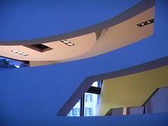 OFFICINALEONARDO DESIGN STUDIO- ristrutturazione interni (Officinaleonardo-Leonardo Pascoletti) Tags: wood house roma muro home design living casa colore interior twin flats su architettura moderno interni legno redesign illuminazione materiali misura mobili ristrutturazione apertura tagli rinnovamento arredi officinaleonardo