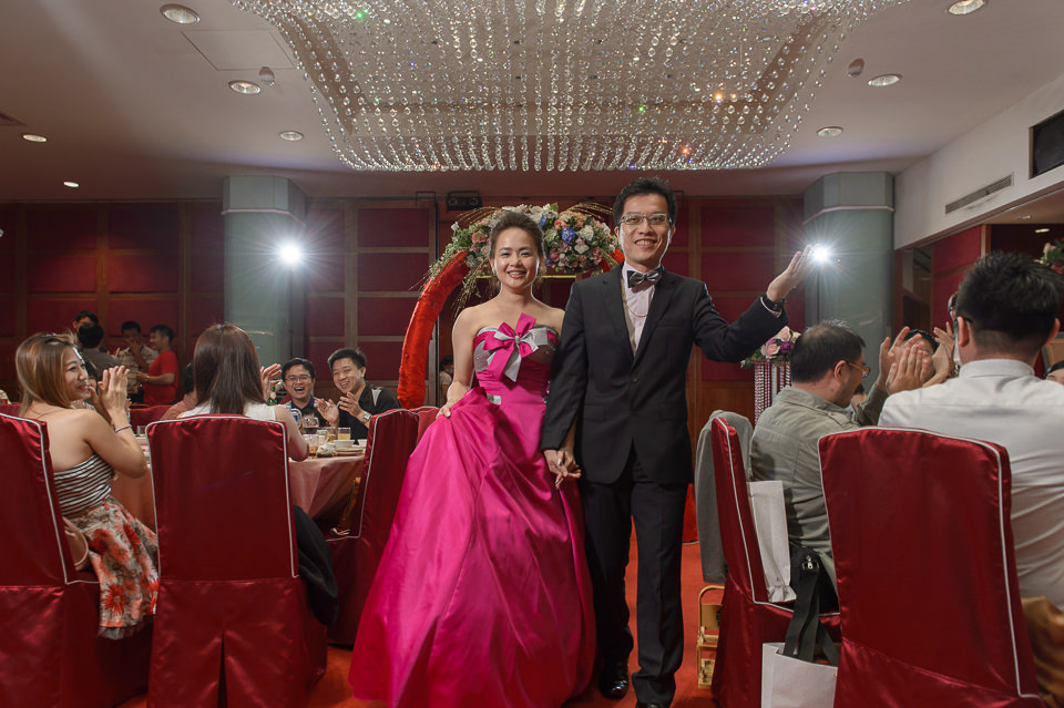 19071824432 79c93f2a81 o [台南婚攝]Y&Z/總理大餐廳