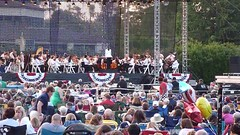 Favorite cadence, The DSO plays American Salute by Morton Gould (Tatiana12) Tags: video 4th july4th independenceday audio 2015 thehenryford mortongould americansalute
