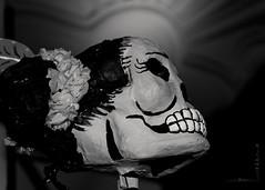 Doa Choca (Totomoxtle) Tags: photo foto arte handmade mexican mano curious far muecas artesania hecho artesanos cartoneria