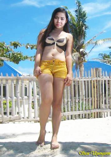 Ara Mina Bikini Open