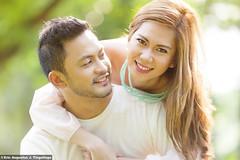 Rael & Bernice (eat1ng) Tags: wedding backlight happy engagement couple sunlit bestfriends