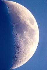 Waxing Moon by Day (Ian Rowing) Tags: moon tranquility crater astronomy terminator serenitatis catherina fecunditatis serentity aristoteles eudoxus fecundity nectaris theophilus cyrillus tranquilitatis madler criseum asperitatis