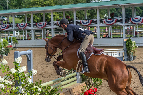 Blowing Rock Horse Show