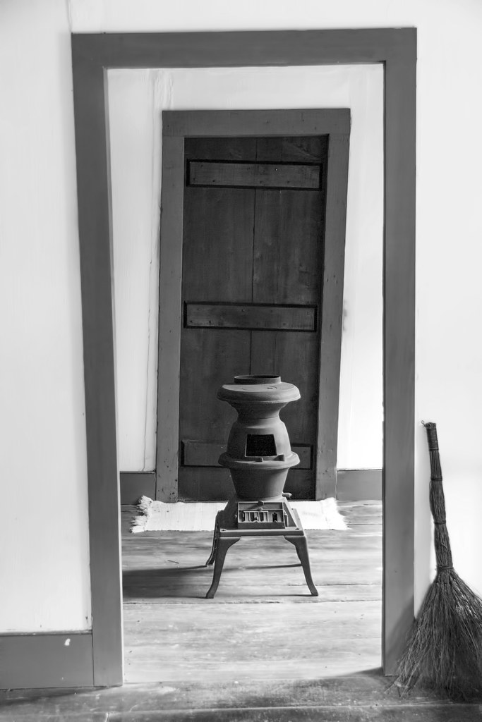 All crooked (Sean Hartwell Photography) Tags door blackandwhite usa monochrome louisiana lafayette crooked & The Worldu0027s Best Photos of crooked and door - Flickr Hive Mind
