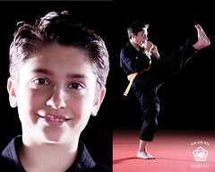 KSW8x1017 (sffreshness) Tags: lighting boy portrait girl face by kids pose children belt kid toddler infant child dynamic martial kick side arts we more karate need axe practice punch won kuk millbrae milbrae discipline sool strobist