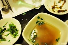 CHINNI CHINNI KOREAN RESTAURANT (Esdras Jaimes) Tags: food art restaurant arte restaurante korea korean soju panamá bibimbap corea esdrasjaimes esdrasjaimesfotografías esdrasjaimesfotografias