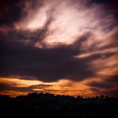 Fim de tarde / Evening