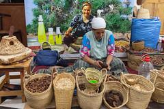 Spice Market (Zlatko Unger) Tags: fez fes morocco fès medina tour el bali feselbali spice market
