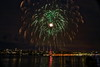 63+147: Manly fireworks (4), 31/12/16 (geemuses) Tags: manly newyearsevefireworks fireworksdisplay sydneyharbour northernbeaches entertainment celebrations waterfront pyrotechnics