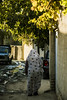 Old Woman in the House's way (Milad Advay) Tags: woman grandmother iran nikon d7200 18140mm