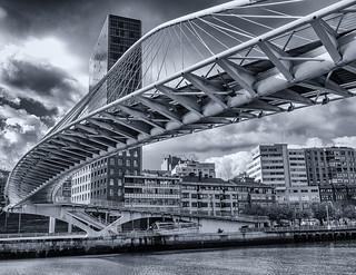 The slippery bridge