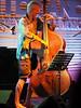 Flavio Boltro BBB Trio_086_7518 (Dubliner_900) Tags: olympus omdem5markii micro43 paolochiaromonte mzuikodigitaled75mm118 roma rome lazio jazz vittoriano maurobattisti doublebass
