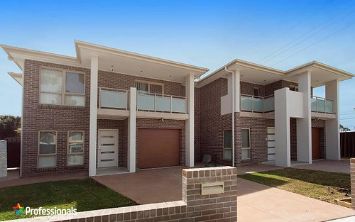 34a Forrest Road, East Hills NSW 2213