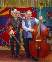 Rancher (mattpacker1978) Tags: bass music country rancher guitar stetson musical instrument lyrics sounds linedance uk canon 700d people artists colours color