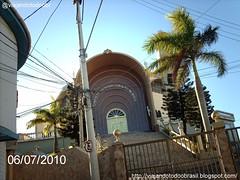 Arraial do Cabo - Igreja do Sagrado Coração de Jesus (Sergio Falcetti) Tags: arraialdocabo cidade igreja riodejaneiro rj viagem brasil