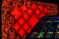 ?D touch 2017 Paweł Trzciński (wroniewicz_edu) Tags: osc touchosc projectionmapping whydmapping interface midi realtime controller