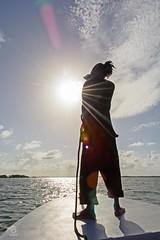 Cool Captain (jennifer.stahn) Tags: skipper captain boot boat tour travel reise belize placencia sea nikon jennifer stahn cool kapitän