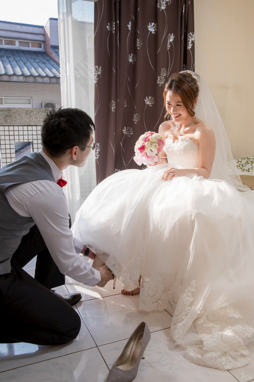 桃園婚攝推薦,桃園富城閣婚禮
