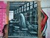 Cee Pil / Dok Noord - 12 jan 2017 (Ferdinand 'Ferre' Feys) Tags: gent ghent gand belgium belgique belgië streetart artdelarue graffitiart graffiti graff urbanart urbanarte arteurbano ceepil