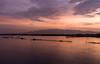 Chanthaburi Sunrise (Saw NaJah) Tags: travel thai thailand landscape moutain mountain sky clound sunrise sun life water sea ocean asia light