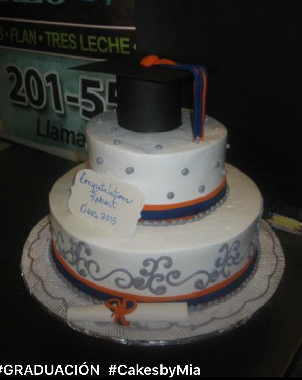 Cake Bakery Lubbock