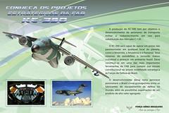 18_PROJETOS_KC (Força Aérea Brasileira - Página Oficial) Tags: 2016 forçaaéreabrasiliera fotoheitornascimento brazilianairforce fab brasilia df brazil bra