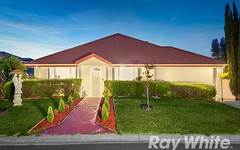 10 Bailey James Court, Rowville VIC
