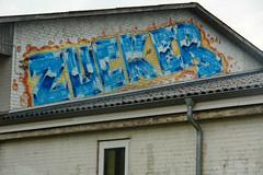 DSC06977 (Under Color) Tags: eckernförde flensburg graffiti plön rooftop streetart