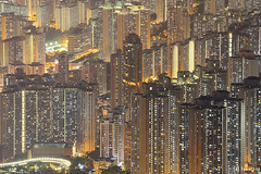 Kowloon Peak - Fei Ngo Shan (tomosang R32m) Tags: hongkong kowloon kowloonpeak 香港 九龍 飛鵞山道 飛鵞山 飛鵝山道 飛鵝山 九龍ピーク 夜景 night longexposure feingoshanroad clearwaterbay 清水灣 清水湾 victoriaharbour ビクトリアハーバー 維多利亞港 canon eos 6d yakei nightview nightscape peak fei ngo shan feingoshan