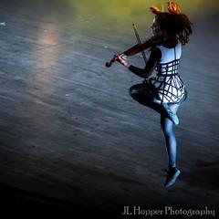 Lindsey Stirling (JL Hopper Photography) Tags: hall dance stirling performance violin grandrapids lindsey concertphotography violinist devos coblebaby lindseystirling jlhopperphoto