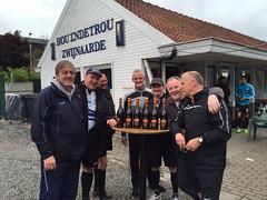Precon Cup 2015