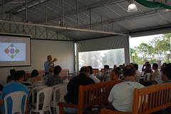 II Conferência de Plantação - 2010