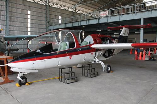 RFB Fantrainer 400 F18.04-2 40202 Chiang Mai 15Jan15 (Ian Polson)