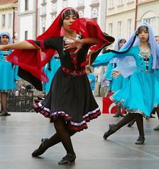 14.7.15 Ceska Pohadka in Trebon 17 (donald judge) Tags: festival youth dance republic czech south performance bohemia trebon xiii ceska esk mezinrodn pohadka pohdka dtskch mldenickch soubor