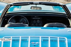 Bob's 1971 C3 Z51 LT-1 Corvette (Nine One Media) Tags: chevrolet 1971 stingray chevy corvette c3 lt1 z51