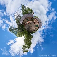 Mill O Benholm 2015-07-12e (G Davidson) Tags: uk panorama scotland aberdeenshire 360 2015 millobenholm