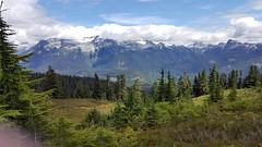 Mountains (Canadian Veggie) Tags: camping mountains bc hiking backcountry garibaldi elfinlakes garibaldiprovincialpark overnighthike explorebc